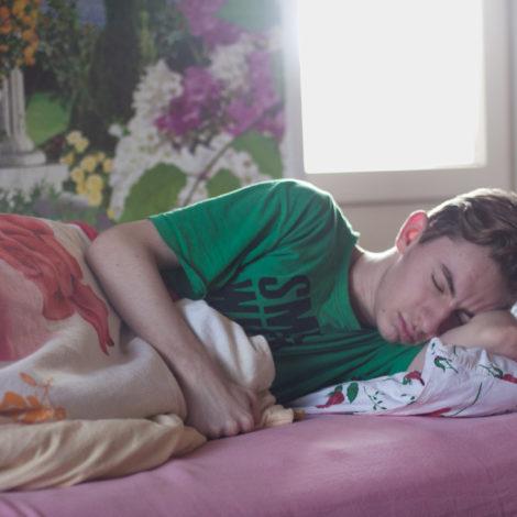 La sophrologie et l'insomnie