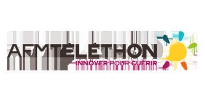 Logo AFM Théléton